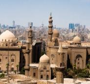 مساجد-القاهرة