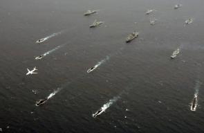 صور بحرية حلف شمال الأطلسي