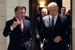 رئيس الموساد السابق: نحن الأقوى في المنطقة والأردن تساعد اسرائيل في الدفاع عن نفسها