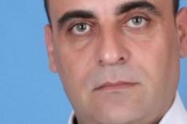 """""""الصاعقة"""": نحمل أجهزة أمن السلطة مسؤولية اغتيال الناشط نزار بنات"""