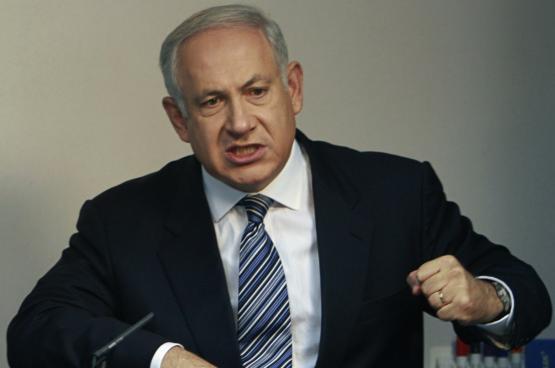 نتنياهو: لن نقبل بأي عملية إطلاق صواريخ من غزة وسنرد بحزم