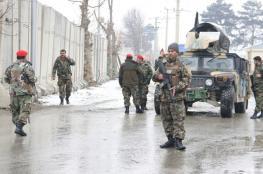 وزير خارجية أوزبكستان يبحث مع نظيره الهندي الوضع في أفغانستان