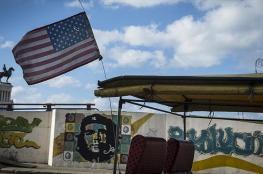 غوتيريش يدعو لرفع العقوبات الأمريكية المفروضة على كوبا