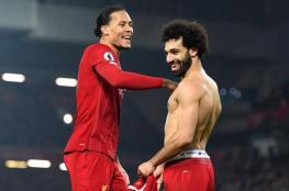 بعد هزيمة يونايتد.. ليفربول يقترب من تحقيق حلم طال انتظاره