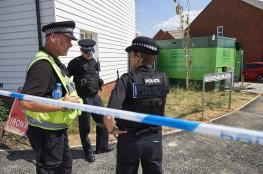 إصابة 10 أشخاص في حادث إطلاق نار في مدينة مانشستر البريطانية