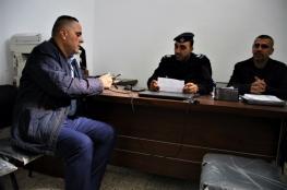 """غزة .. """"ديوان المظالم"""" يُنهي خلافاً مالياً بقيمة 17 ألف دينار و100 ألف شيكل"""