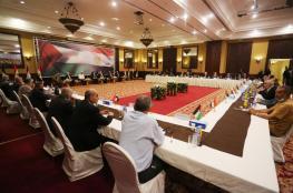 ضمنها المصالحة.. الغول يكشف لشهاب ملفات حوار الفصائل المرتقب في القاهرة