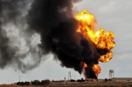 """مسؤول بالحرس الثوري الإيراني: ما حدث جنوب """"إسرائيل"""" لا يمكن كتمانه"""
