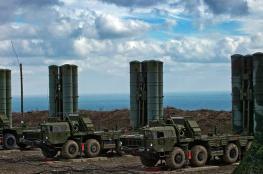 """أردوغان يكشف تقديم موعد تسليم منظومة """"إس-400"""" الروسية لتركيا"""