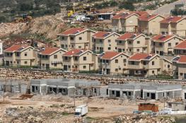 """الاحتلال يشرع ببناء 300 وحدة استيطانية في مستوطنة """"بيت إيل"""" بالضفة الغربية"""