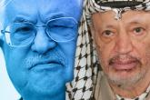 """""""حين وجه طعنات في ظهر الرئيس الراحل""""..  عباس لعرفات: ما دمتم مقتنعين أني """"كرزاي فلسطين"""" وإني خنت الأمانة !"""