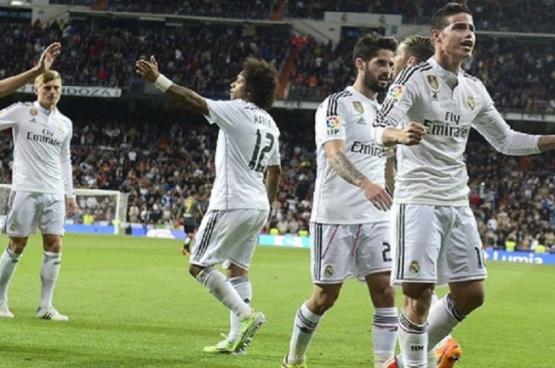 ريال مدريد يحدد السعر النهائي لبيع نجمه