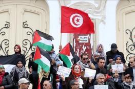 وزير تونسي يتعهد بالتحقيق في تصدير منتجات محلية إلى الكيان الإسرائيلي