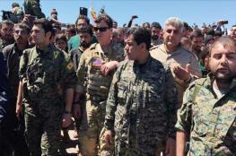 صحيفة ألمانية: واشنطن تستعد لدور عسكري كبير بسوريا