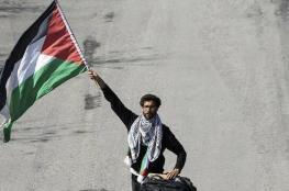 ناشط سويدي ينظم حملة على الدراجات لمساعدة أطفال فلسطين