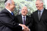 رئيس الكيان الإسرائيلي: سأبذل قصارى جهدي لمنع جولة أخرى من الانتخابات