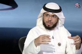 وسيم يوسف يحرض على المساجد وحلقات تحفيظ القرآن ويربطها بتنظيم الدولة