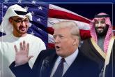 """صحيفة بريطانية تكشف تفاصيل جديدة من """"صفقة القرن"""".. هذا ما سيتم فعله بالأردن والسعودية"""