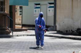 الصحة بغزة: لم يتم تسجيل إصابات جديدة بفيروس كورونا بعد فحص 49 عينة