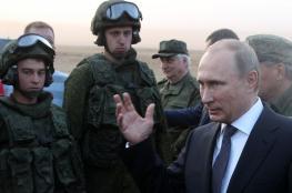 جنرال ألماني متقاعد:  روسيا تستعد لحرب إقليمية مع أوروبا