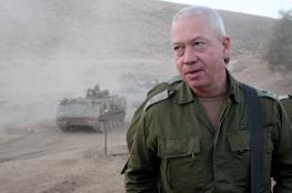 وزير إسرائيلي يلمح لضلوع الاحتلال باغتيال البطش