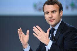 """المجلس الإسلامي الفرنسي يحذر من """"نوايا سيئة"""" لتصريحات ماكرون"""