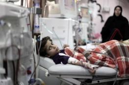 الصحة بغزة: نواجه أزمة دوائية غير مسبوقة هي الأصعب خلال سنوات الحصار