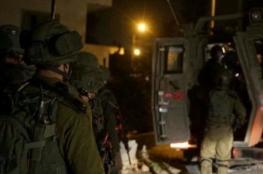 الاحتلال يغلق مداخل عدة قرى شمال غرب رام الله