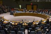 Security Council fails to take action on Israel's aggression on Gaza