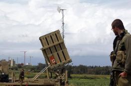 القبة الحديدية تفشل باعتراض الصواريخ وتنشر السرطان بين جنود الاحتلال