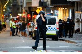 """أسبانيا تبقي على درجات التأهب الأمني عالية و""""داعش"""" يتبنّى عملية ثانية"""