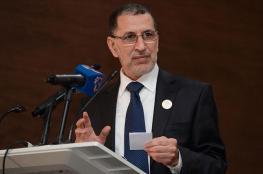 المغرب.. العثماني يستنكر انتهاكات إسرائيل في القدس
