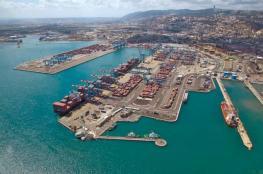 دبي تخطط لاستثمار مئات الملايين في ميناء حيفا المحتلة لربطه بميناء جبل علي