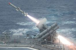 واشنطن توافق على بيع صواريخ لسيئول وطوكيو