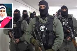 منظمة حقوقية: الأمن الوقائي يوجه تهماً ملفقة للناشطة بتحفيظ القرآن الكريم آلاء بشير