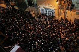 احتجاجات لبنان.. ليلة ثانية من المواجهات بين الأمن ومتظاهرين في بيروت