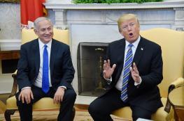 لقاء نتنياهو وترامب .. 120 دقيقة حول إيران و15 دقيقة فقط حول القضية الفلسطينية