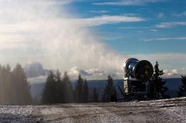 السويد تدفع الملايين للحفاظ على الثلوج