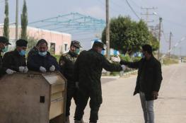 اغلاق قرية أبو فلاح 5 أيام بعد تسجيل 8 إصابات بفيروس كورونا