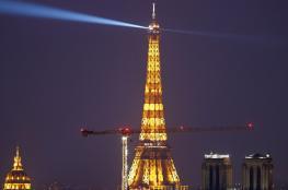 فرنسا: زيادة إيران نسبة تخصيب اليورانيوم تطور خطير