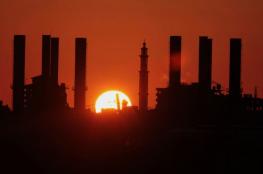 """شركة الكهرباء لـ """"شهاب"""": إذا توقفت الخطوط الإسرائيلية فإن غزة """"صفر كهرباء"""" وستغرق بالظلام الدامس"""