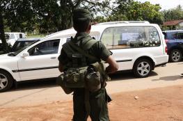 سريلانكا تعتقل سوريا لاستجوابه بشأن تفجيرات الأحد
