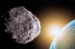 """اليوم.. الأرض على موعد مع كويكبين """"خطيرين"""" قد ينفجران بقوة مئات القنابل الذرية!"""