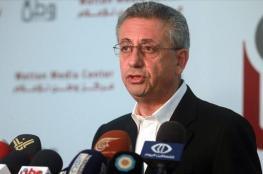 """البرغوثي: حكومة """"إسرائيل"""" تواصل جريمة حرمان الفلسطينيين والأسرى من التطعيم"""