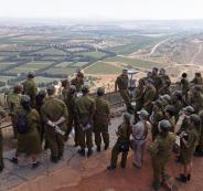 Hezbollah-in-Golan-Heights