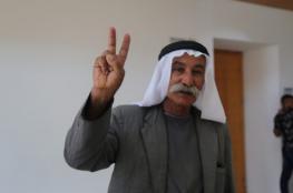 اعتقال الشيخ صيّاح الطّوري ونجله من العراقيب