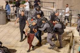 موسكو تعرب عن قلقها إزاء احتمال خروج الوضع في القدس عن السيطرة