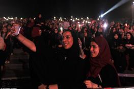 السعودية تختتم رمضان بحفلات لـ9 فنانات