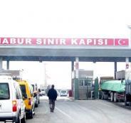 معبر خابور الحدودي في جنوب شرق تركيا -%28أرشيفية%29