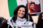 الأسيرة المحررة رسمية عودة.. تصل الأردن بعد إبعادها من أميركا لهذا السبب